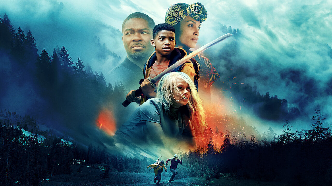 The Water Man (2021) 4K Movie Online Full