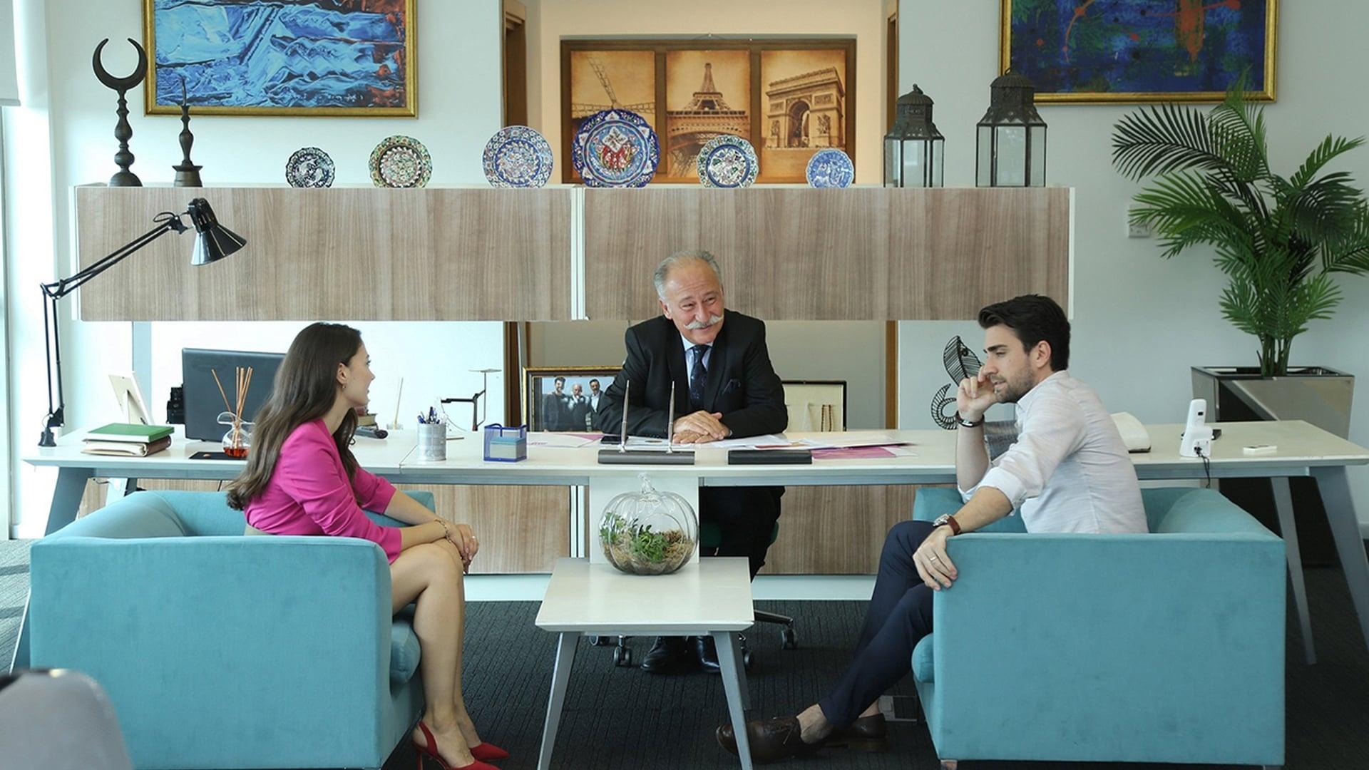 Afili Aşk Season 1 :Episode 8  Episode 8