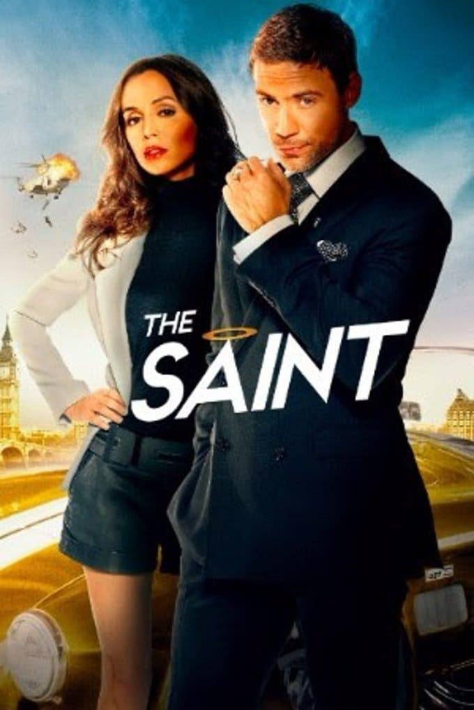 The Saint / Ο Άγιος