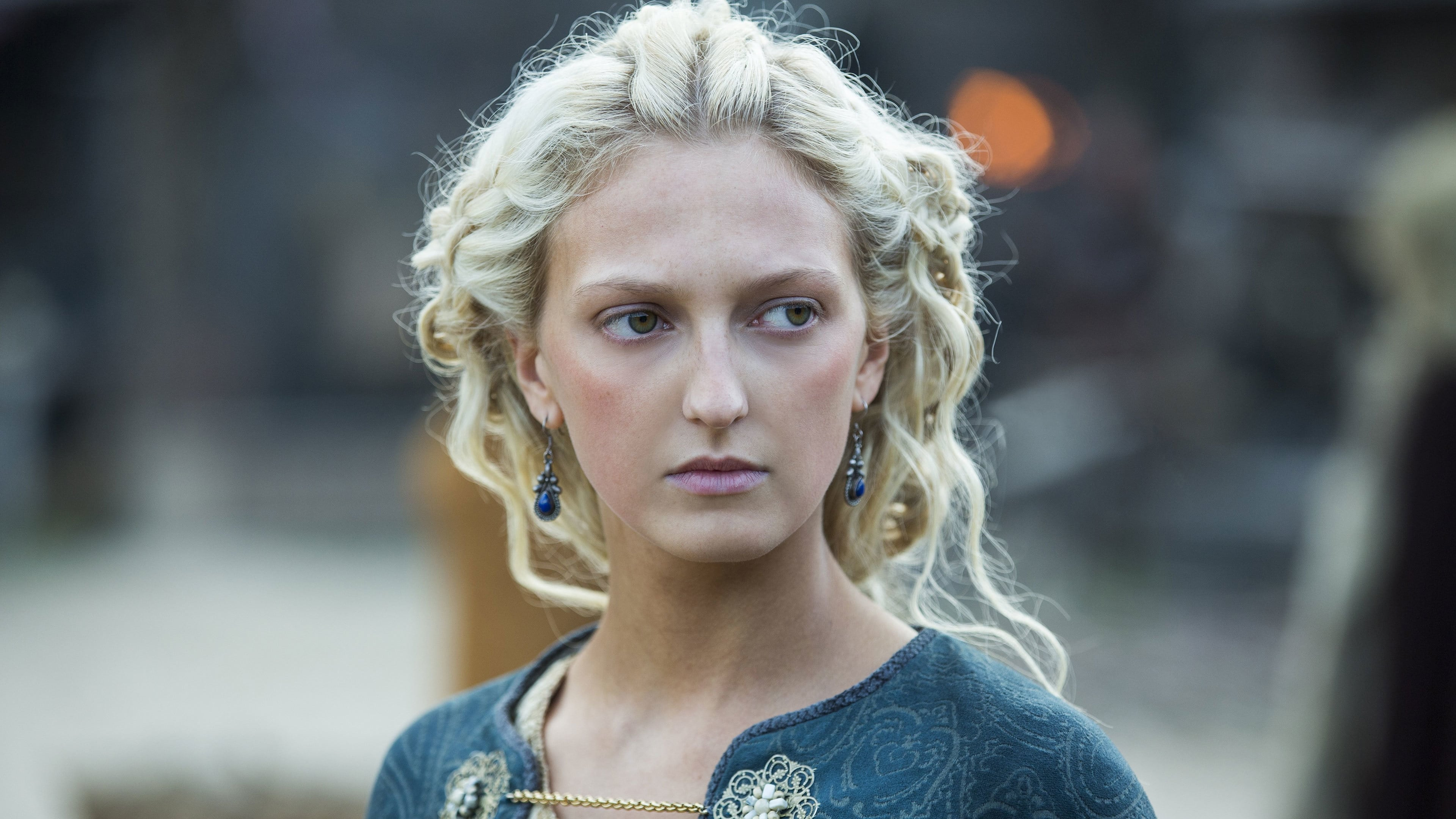 Vikings Season 3 :Episode 6  Born Again