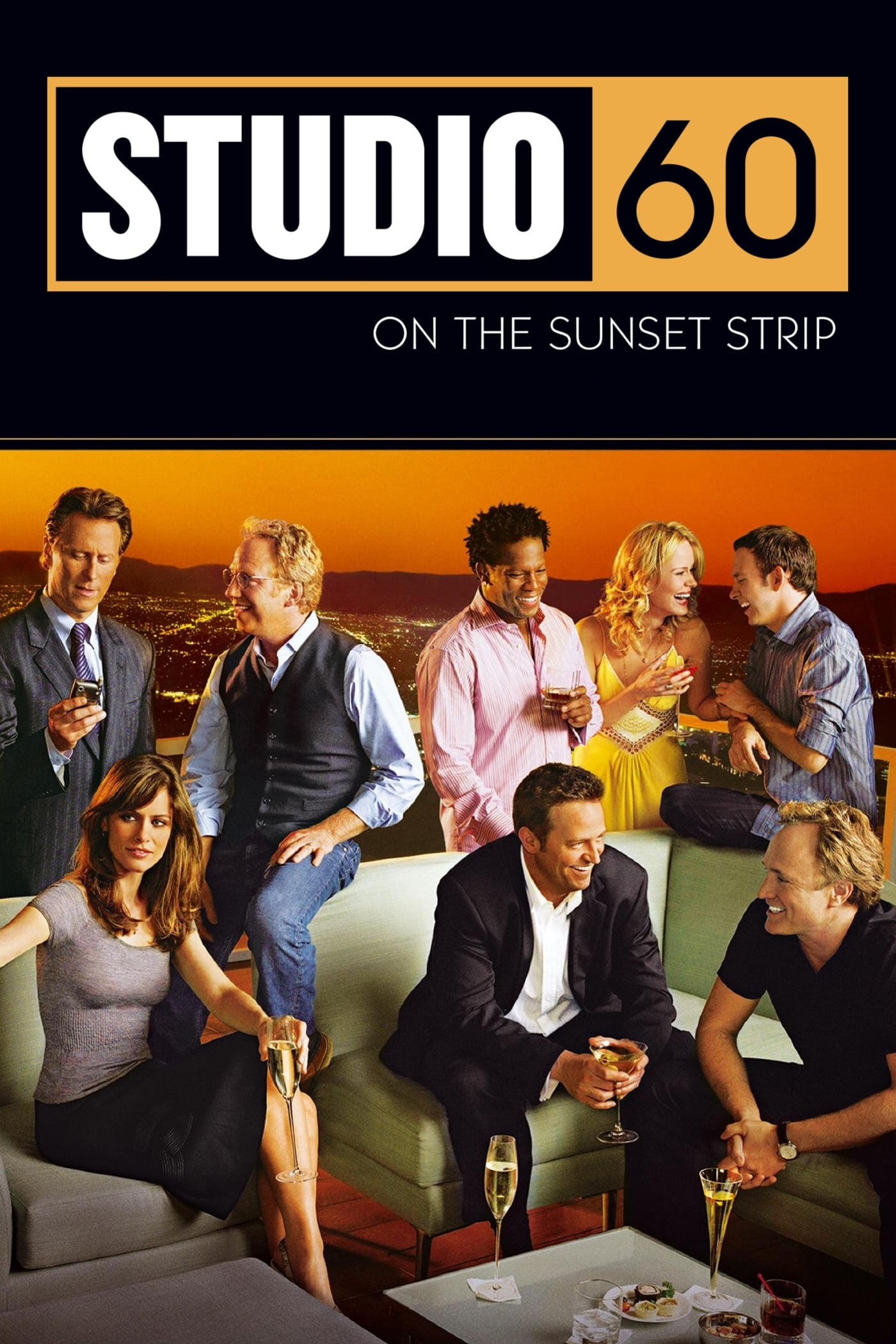 Studio 60 on the Sunset Strip (2006)