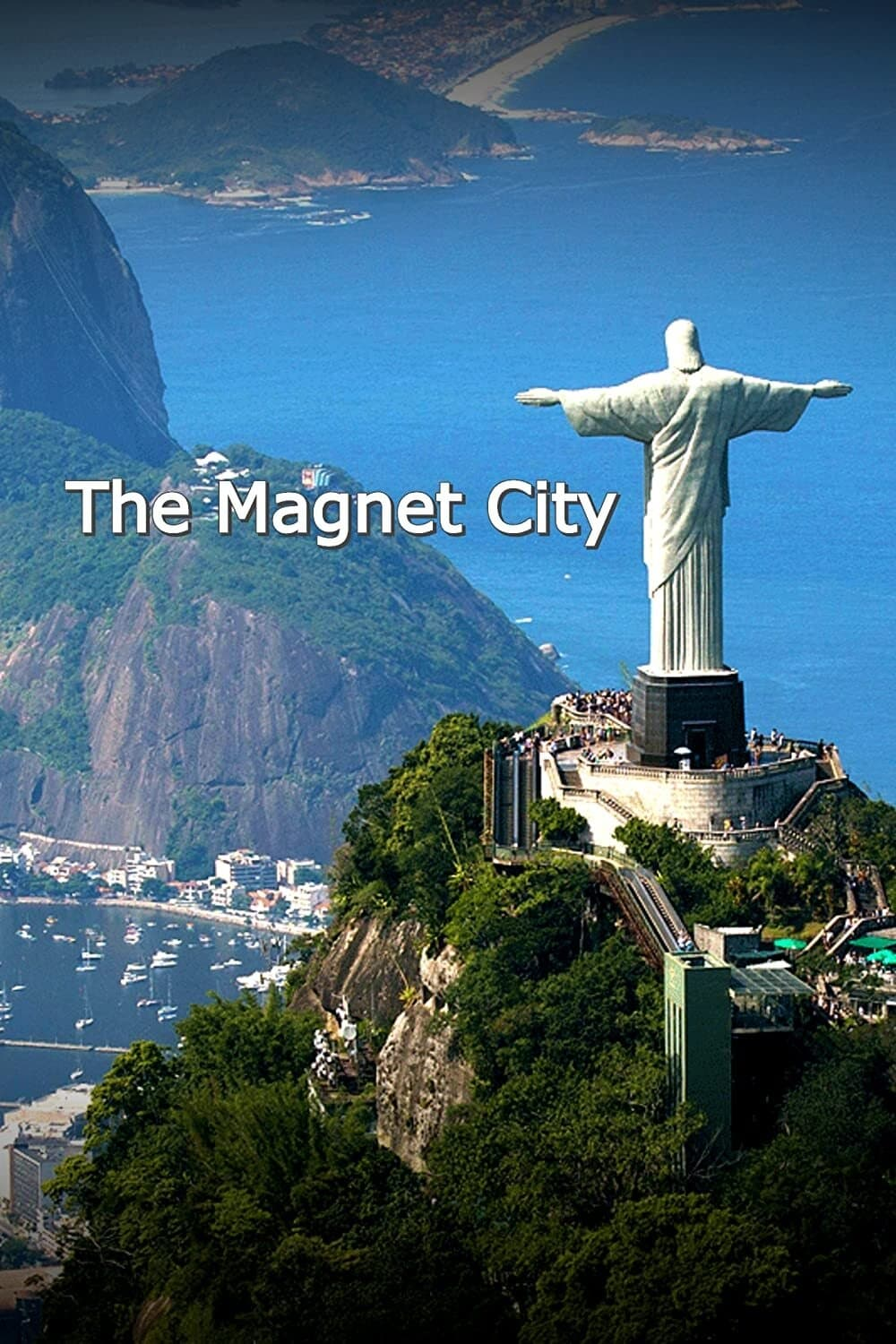 The Magnet City on FREECABLE TV