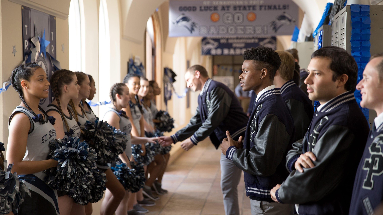 Marvel's Cloak & Dagger Season 1 :Episode 5  Princeton Offense