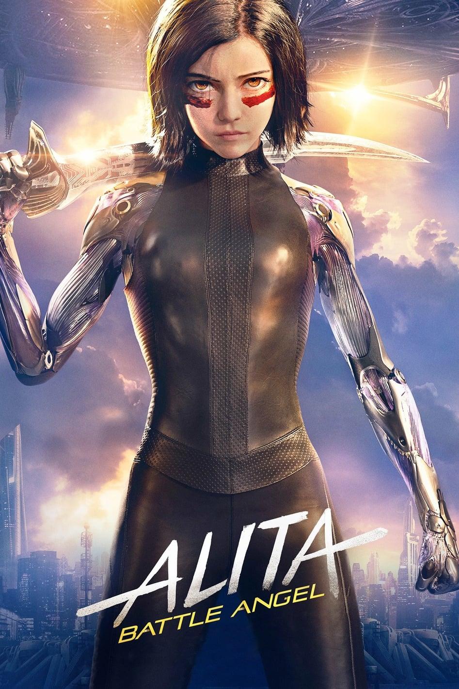 Alita: Battle Angel (2019) Online