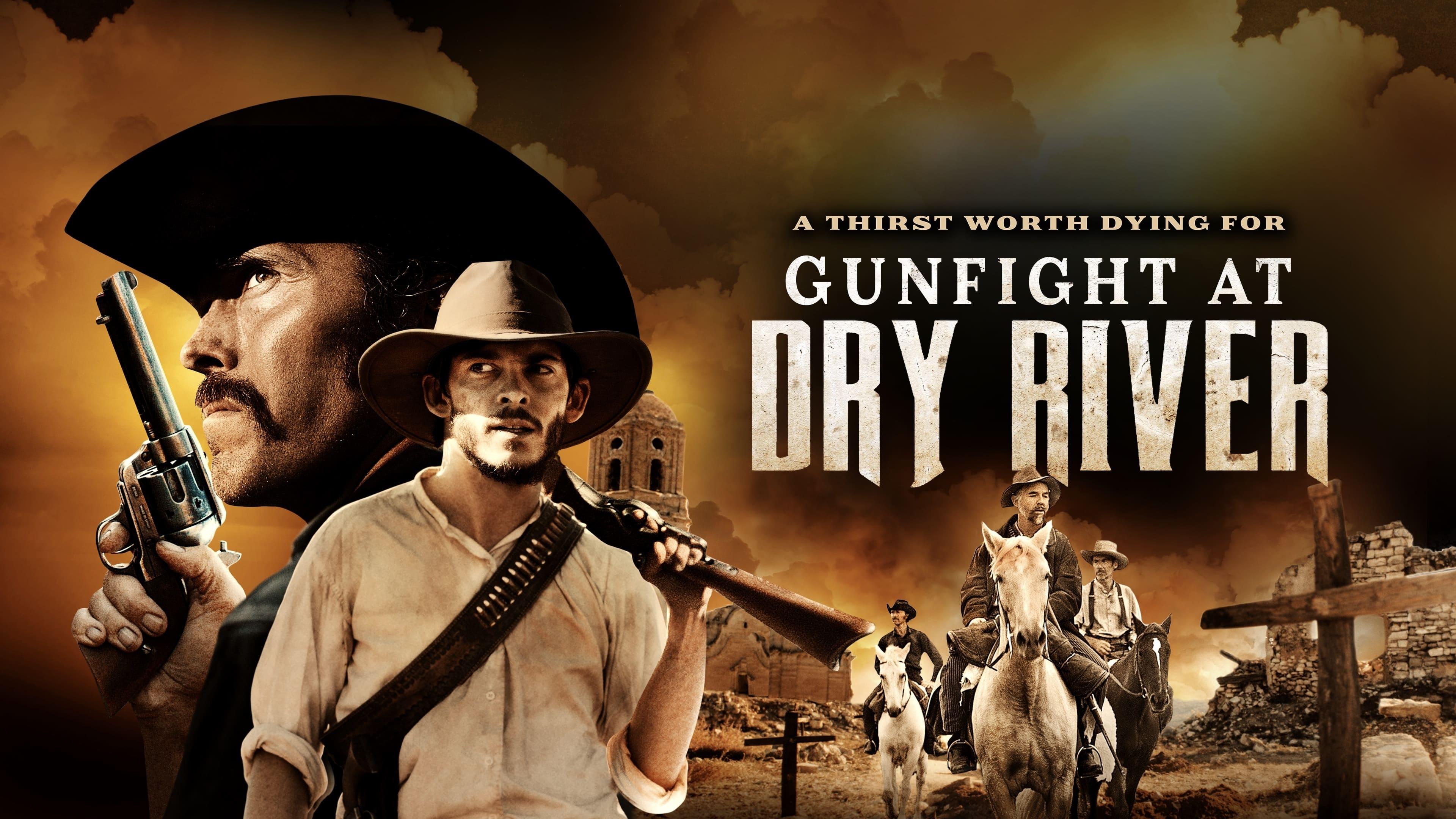 Gunfight at Dry River (2021) Streaming Full