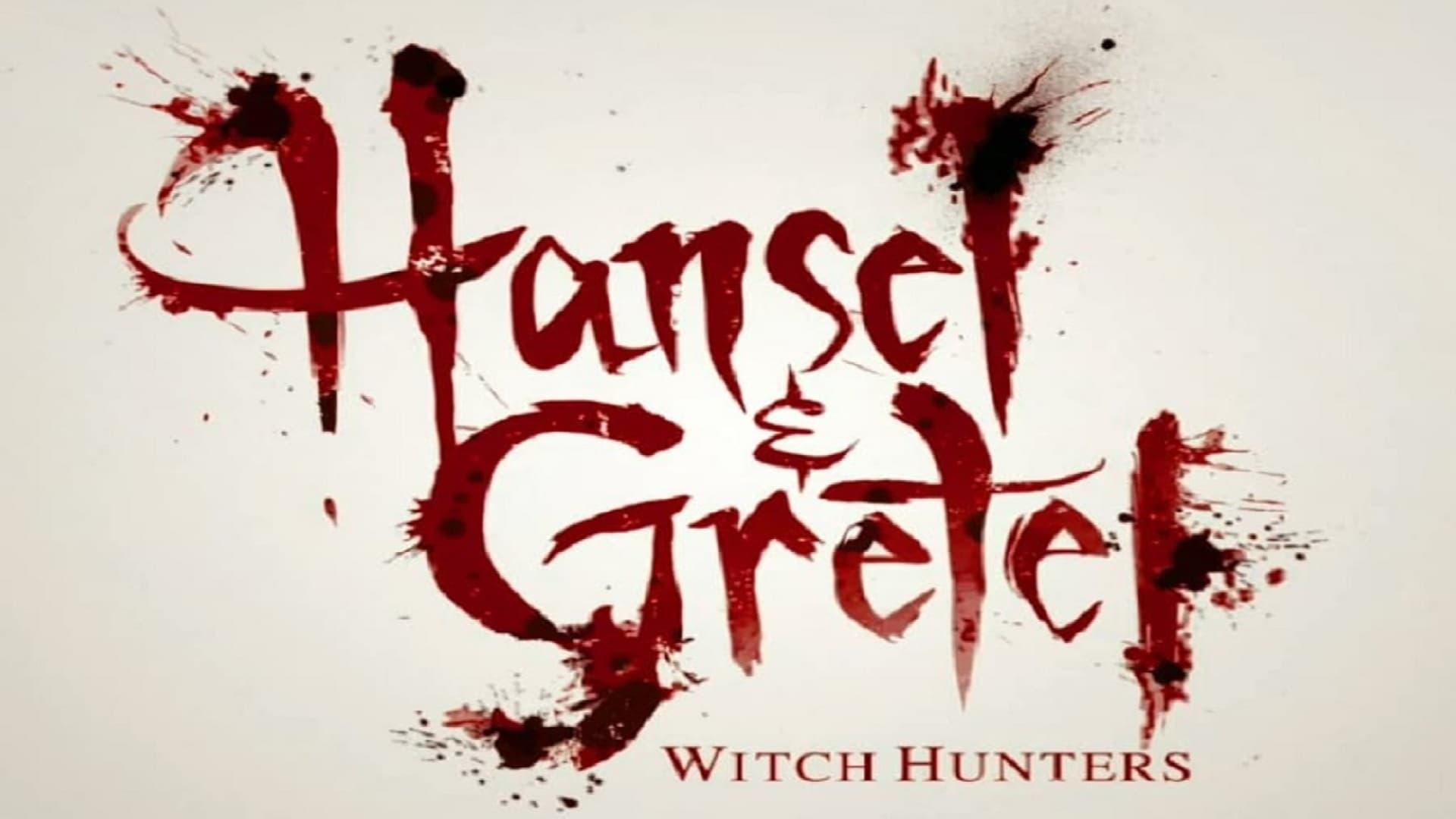 Хензел и Гретел: Ловци на вещици