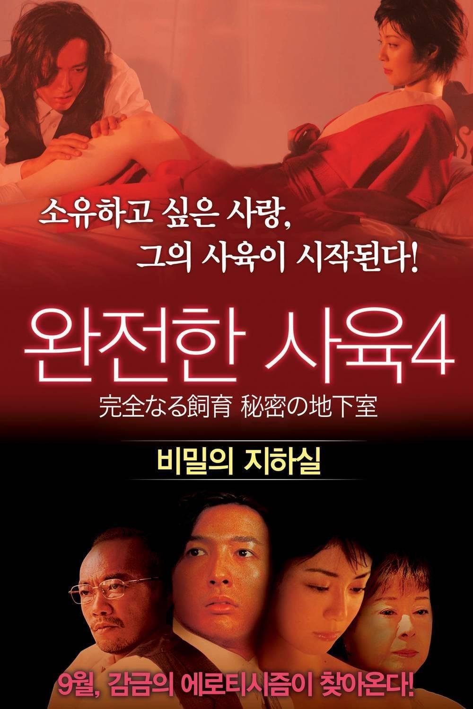 watch Perfect Education 4: Secret Basement 2003 online free
