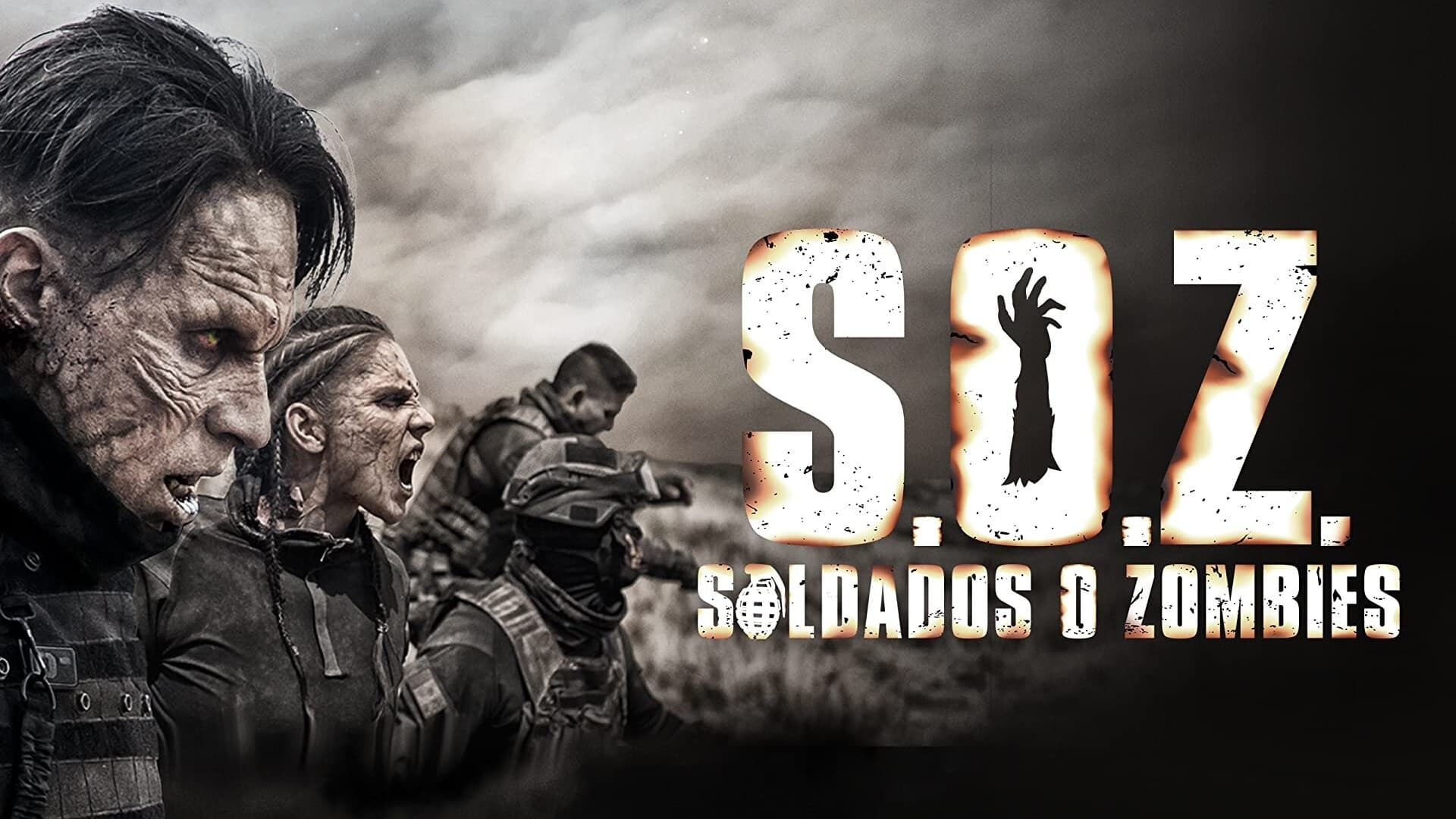S.O.Z: Soldiers or Zombies (1970)