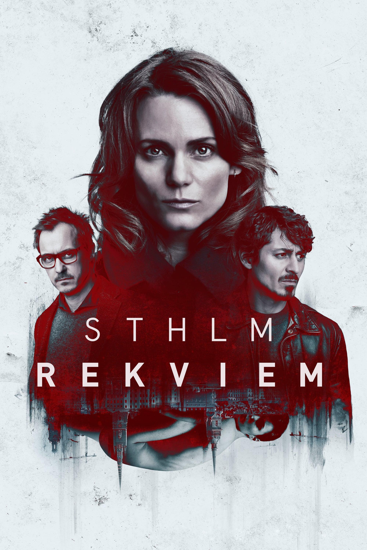 STHLM Rekviem Poster