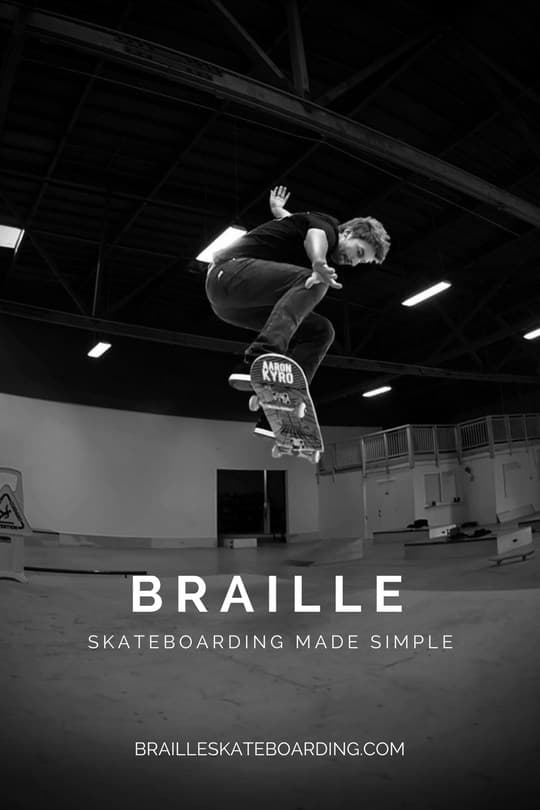 Skateboarding Made Simple Vol 1: Master The Basics of Skateboarding (1970)