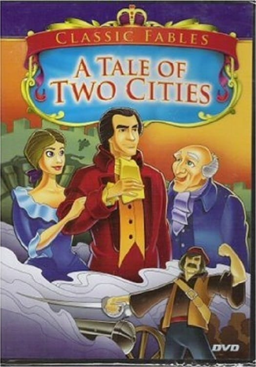 A Tale Of Two Cities (1984)