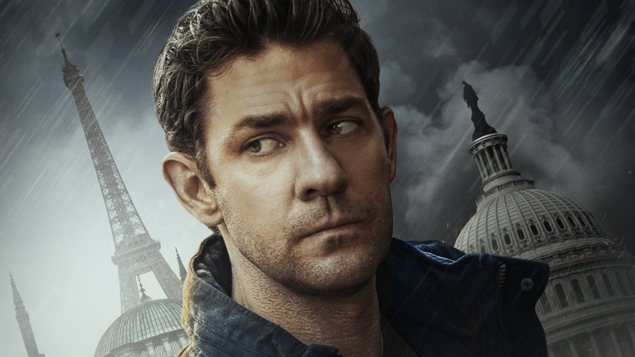 "Staffelstart für ""Jack Ryan: Shadow Recruit"" bei Amazon am 31.8."