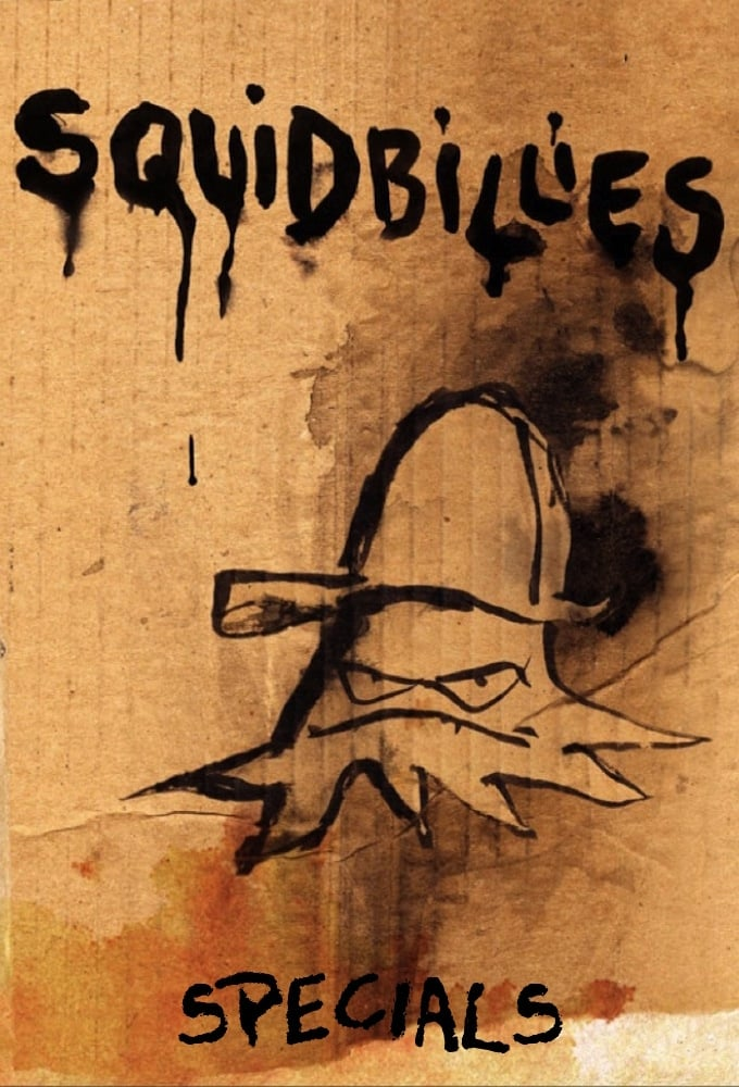 Squidbillies Season 0