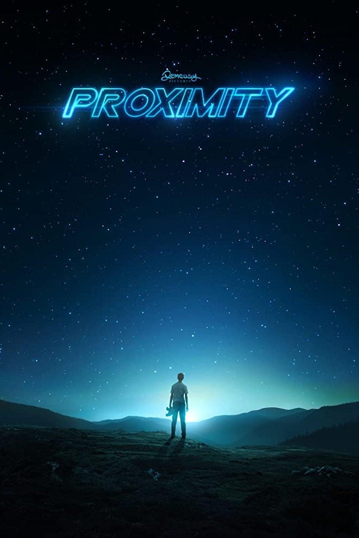 assistir filme proximity