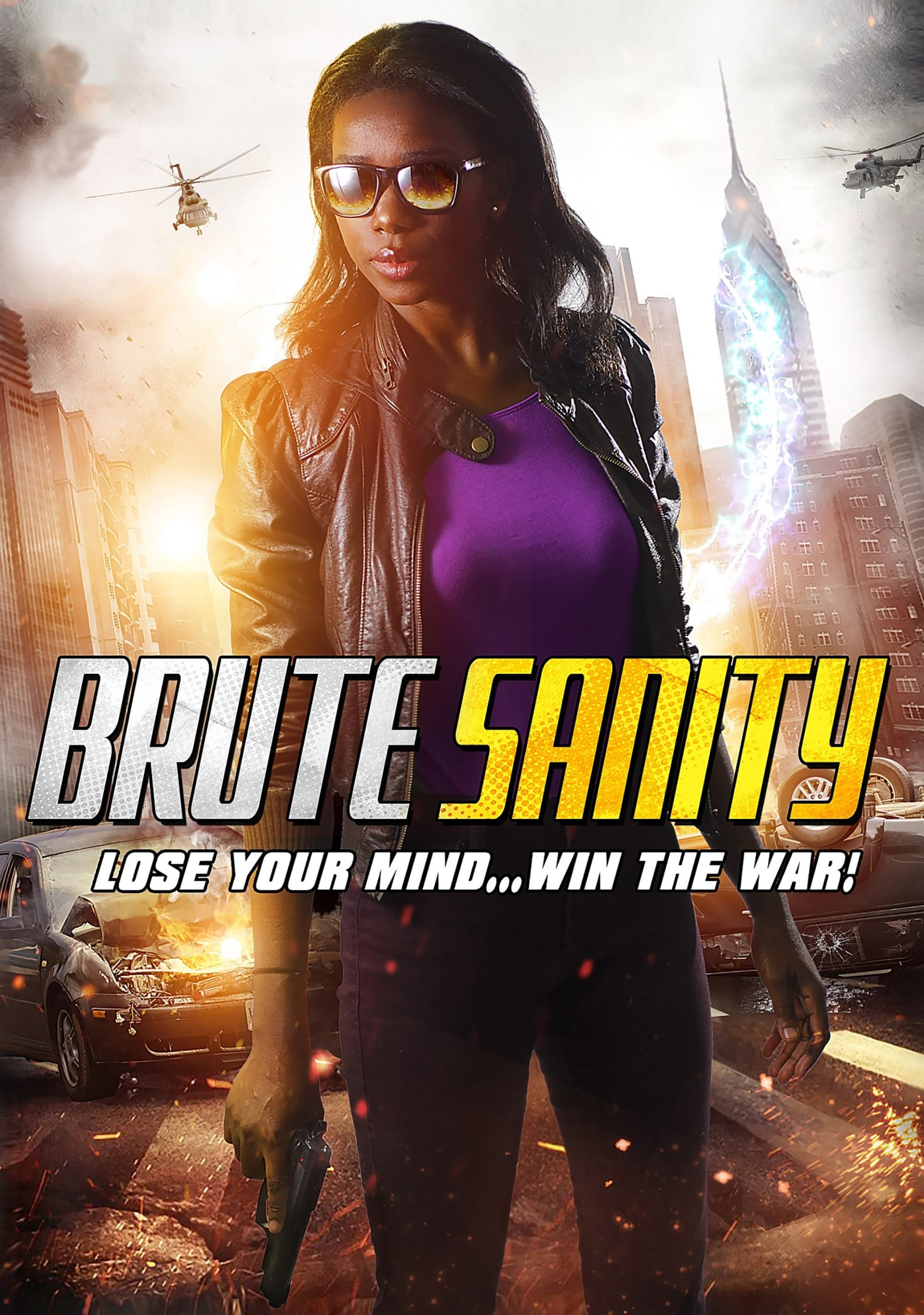 Brute Sanity on FREECABLE TV
