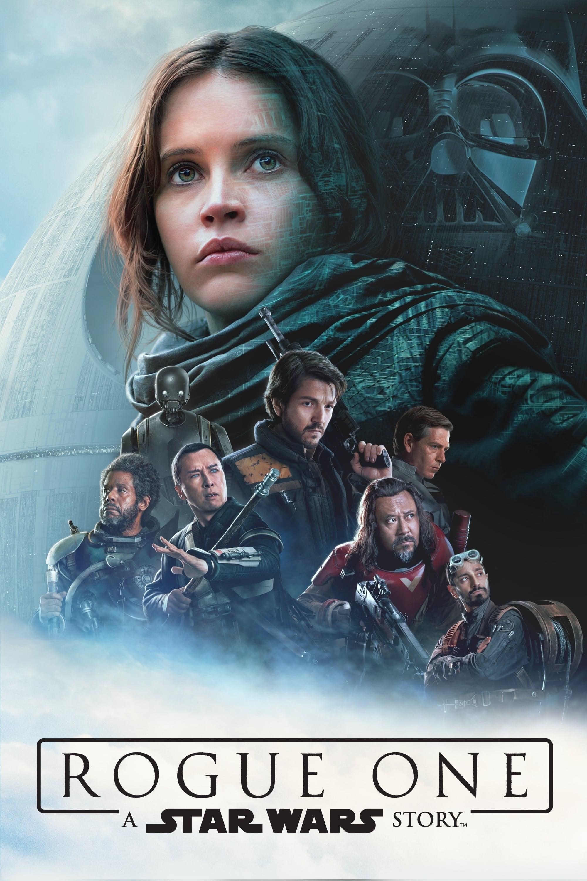 Rogue One: A Star Wars Story Streaming