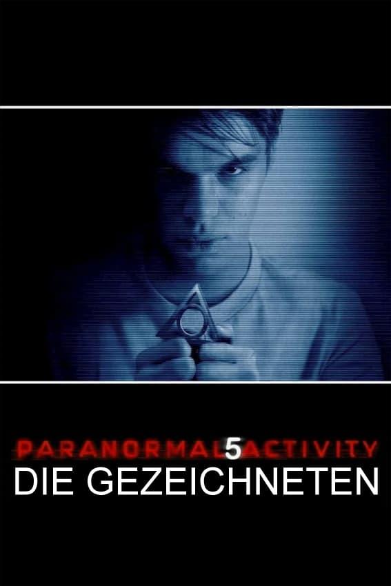 Paranormal Activity Ganzer Film Deutsch