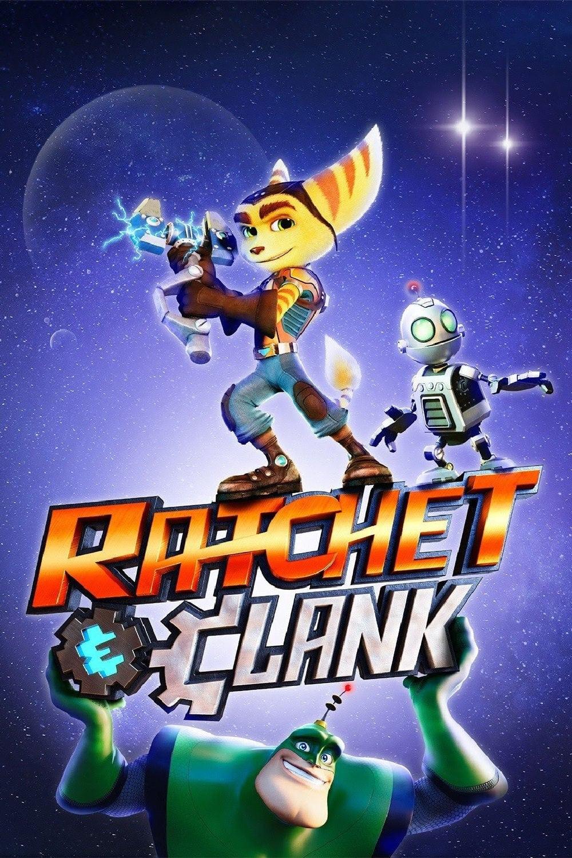 Ratchet And Clank Film Deutsch Stream