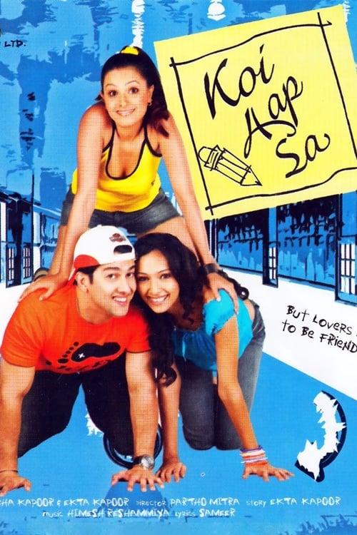 Ver Koi Aap Sa Online HD Español (2005)