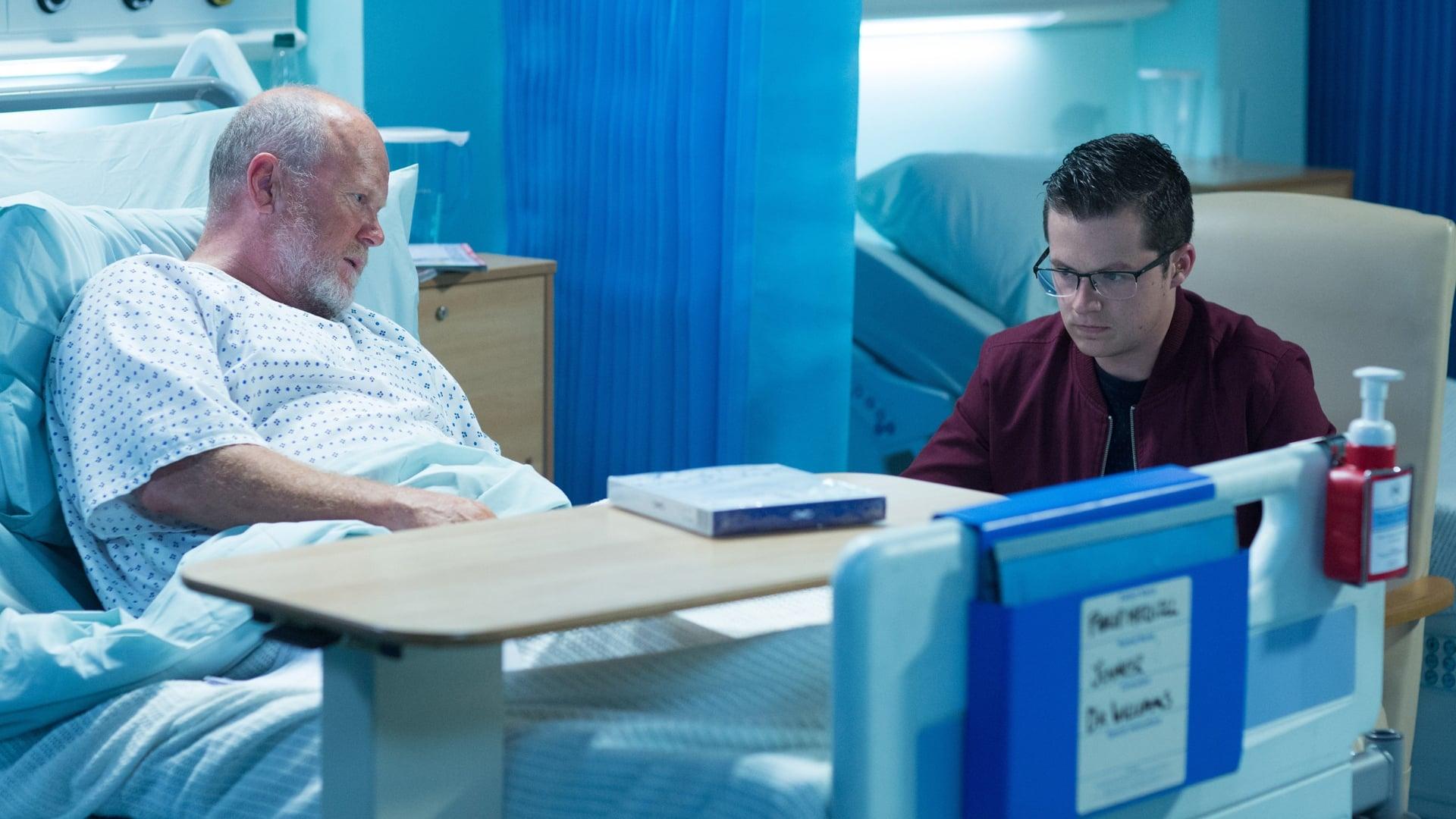 EastEnders Season 32 :Episode 175  01/11/2016