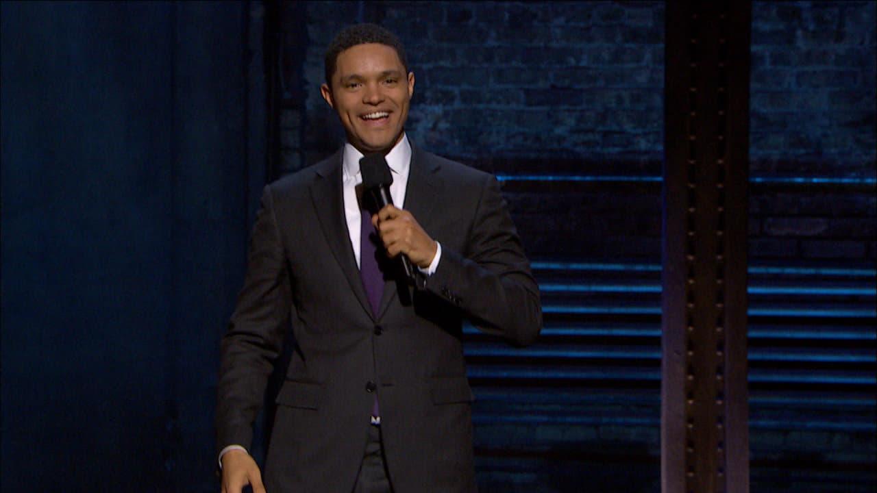 The Daily Show with Trevor Noah Season 23 :Episode 8  Vic Mensa