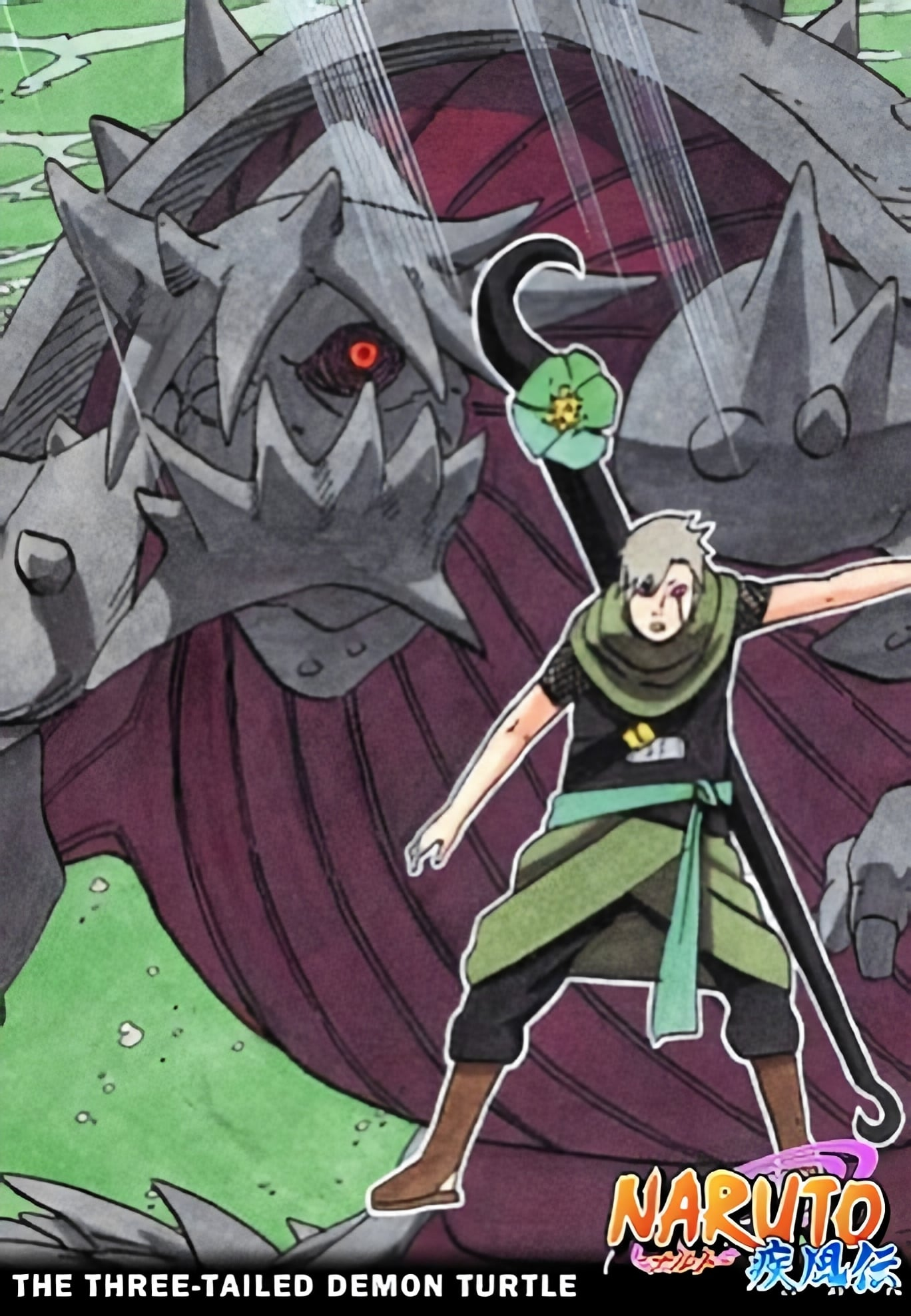Naruto Shippūden Season 5