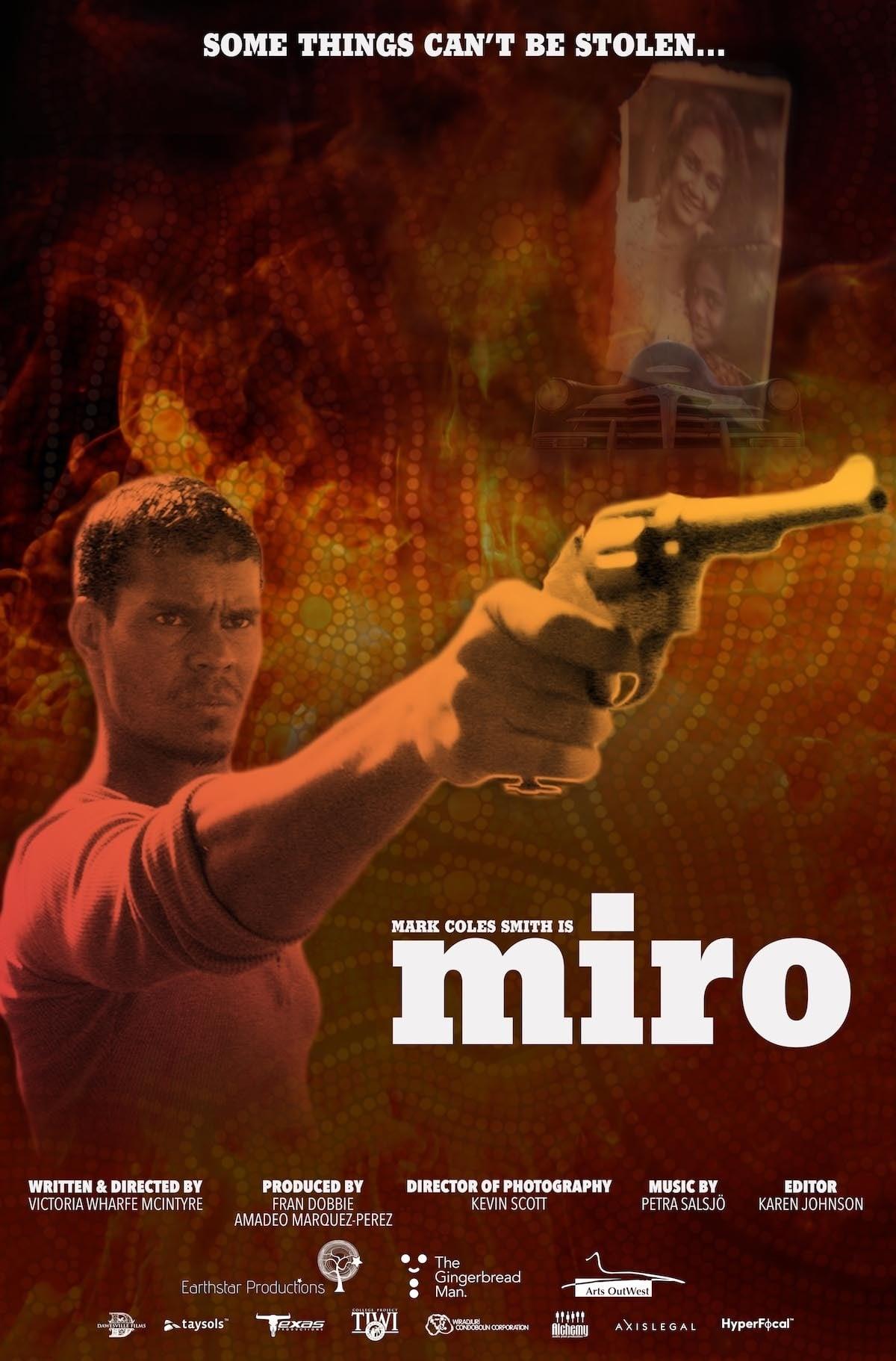 Ver Miro Online HD Español ()