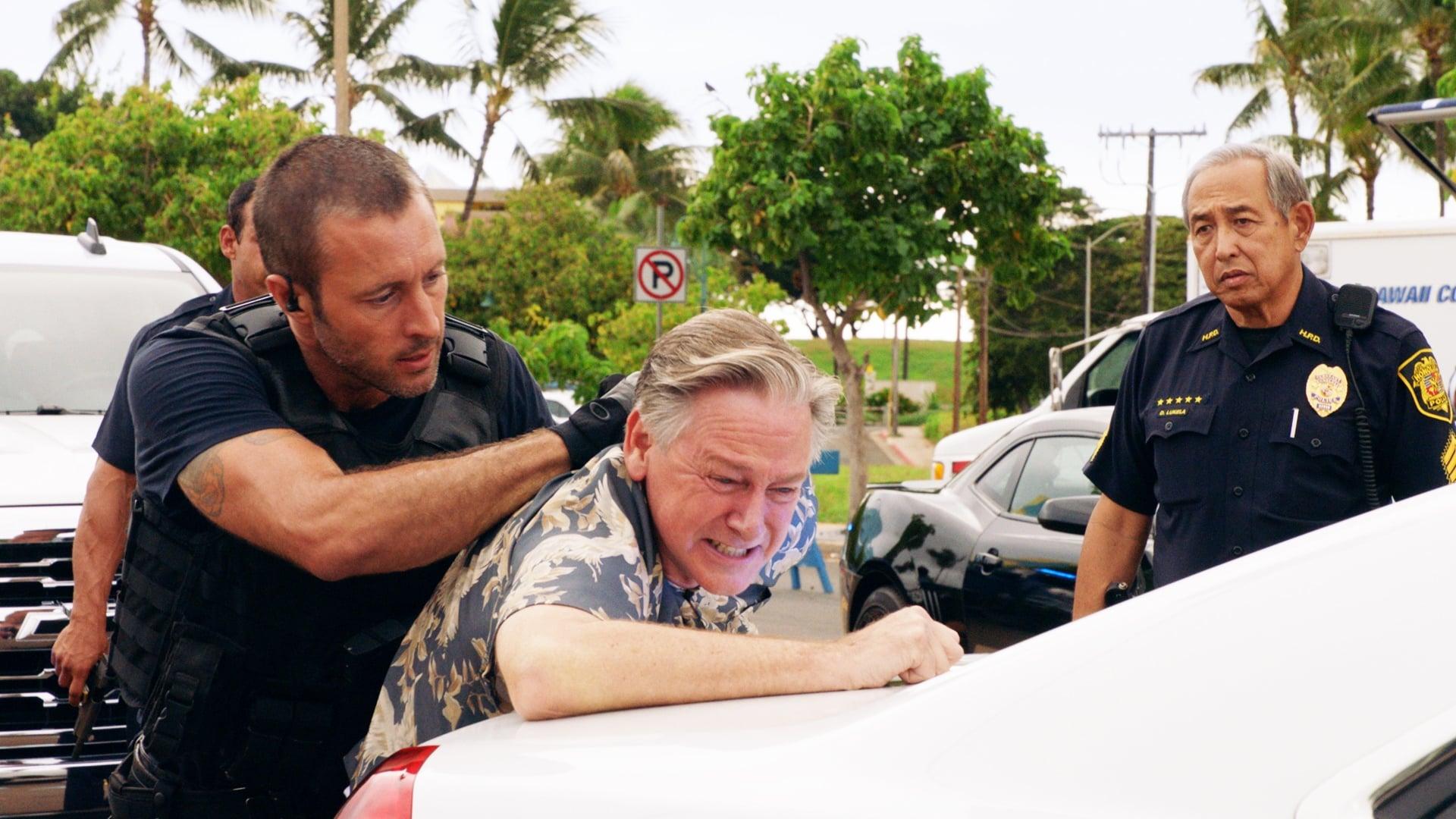 Hawaii Five-0 - Season 8 Episode 13 : O Ka Mea Ua Hala, Ua Hala Ia (What is Gone is Gone)