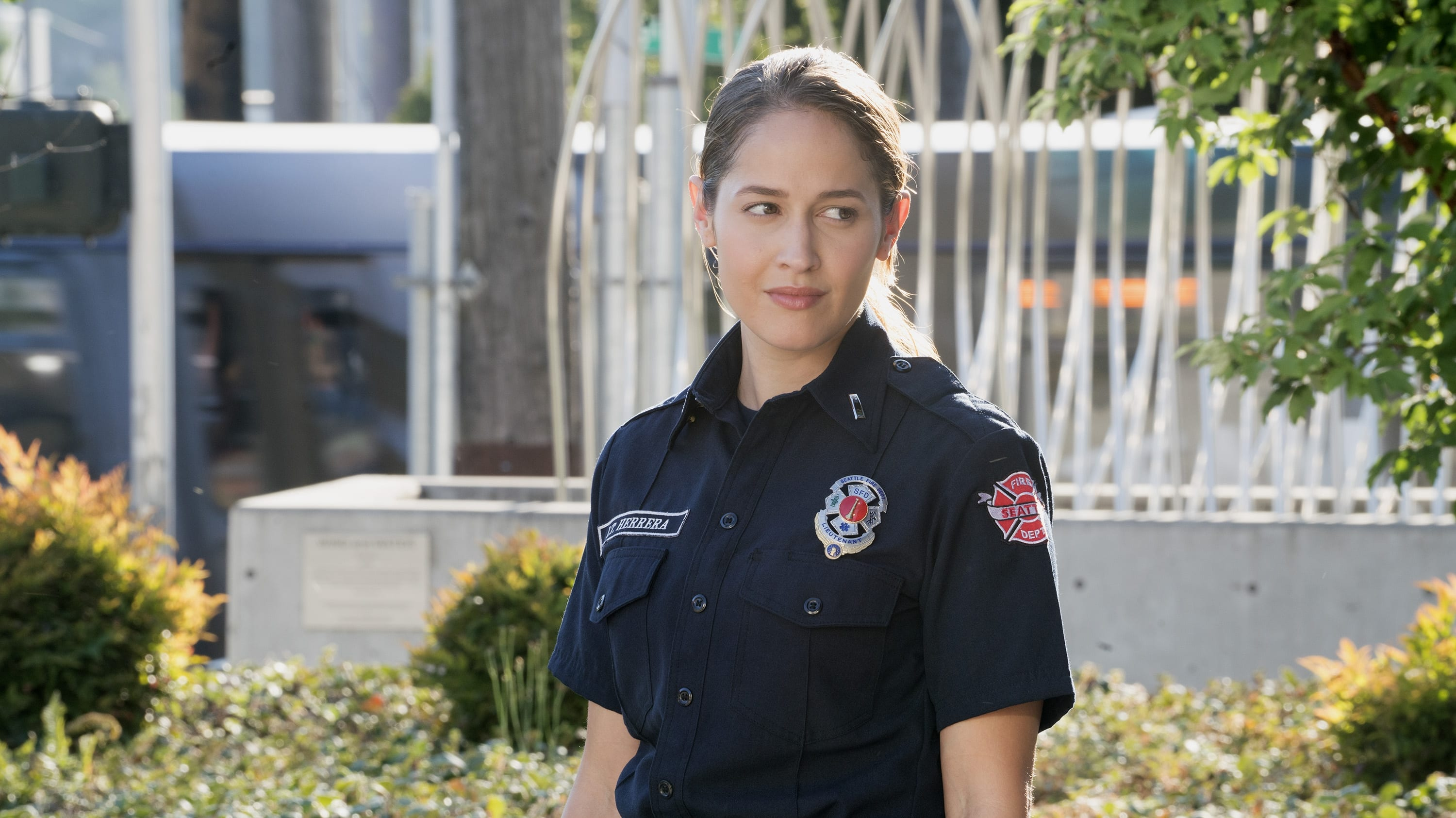Station 19 Season 2 :Episode 1  No Recovery