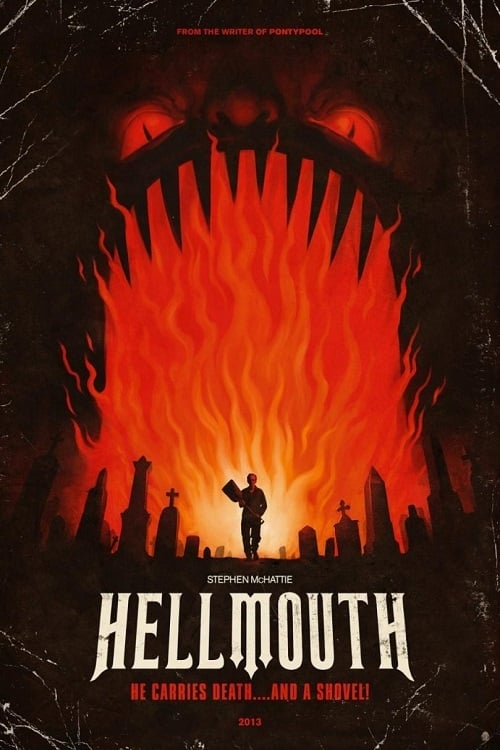 Hellmouth on FREECABLE TV