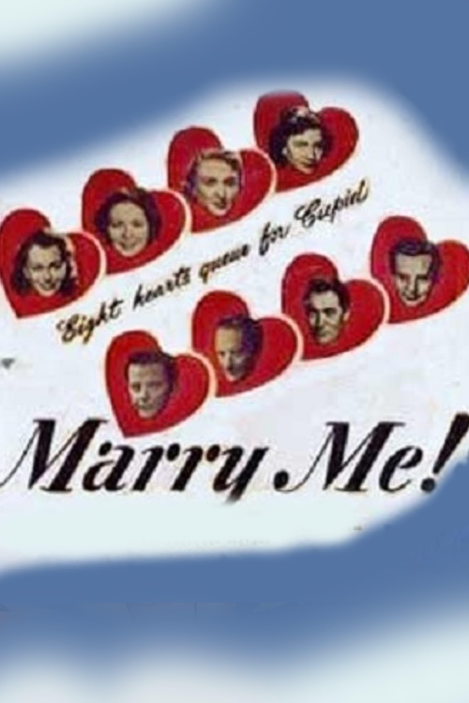 Marry Me (1949)
