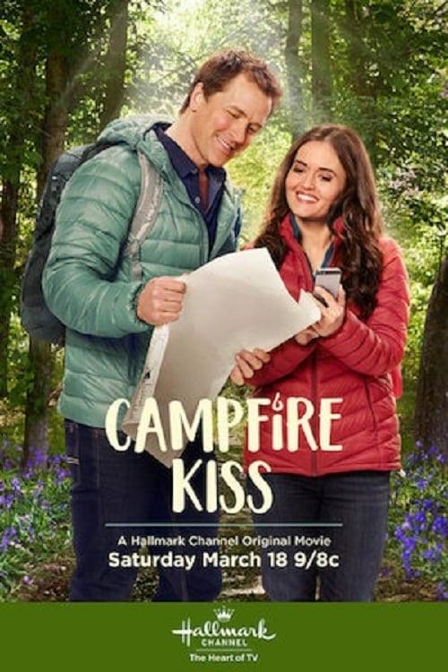 Ver Campfire Kiss Online HD Español (2017)