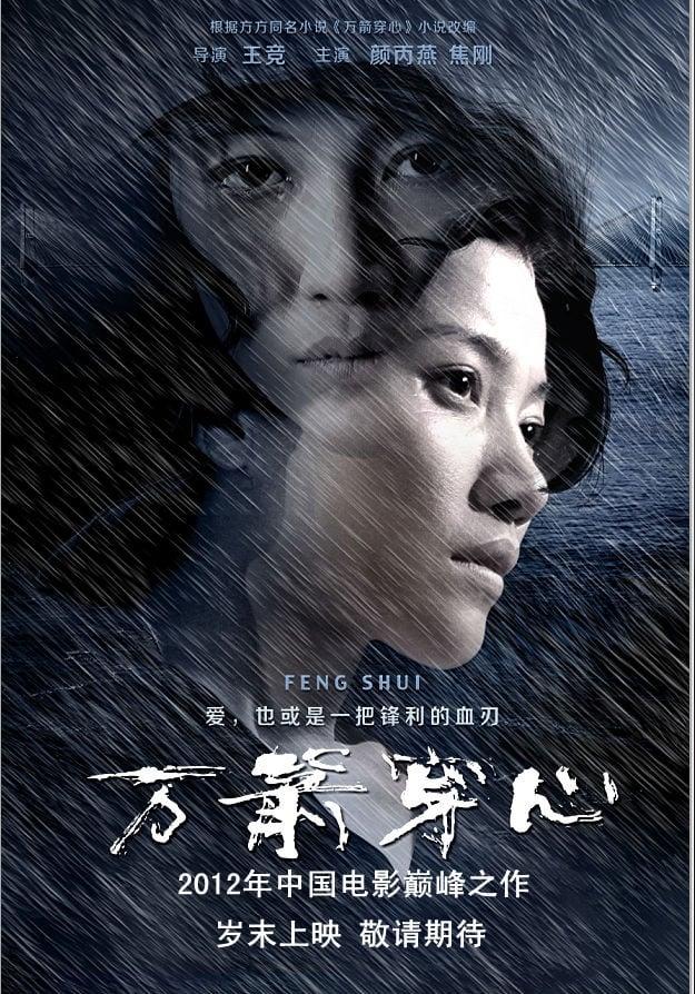 Feng Shui (2012)