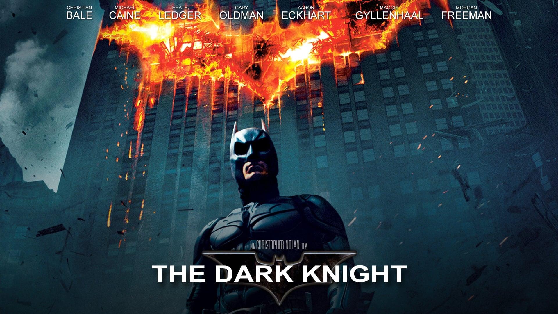 The Dark Knight Online Free