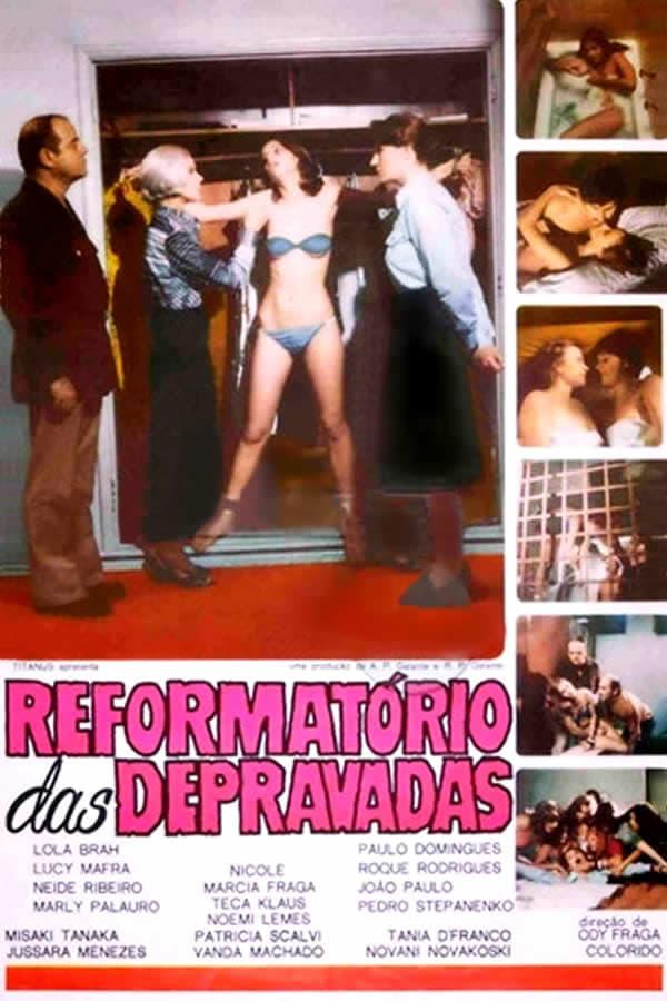 Reformatory of the Depraved (1978)
