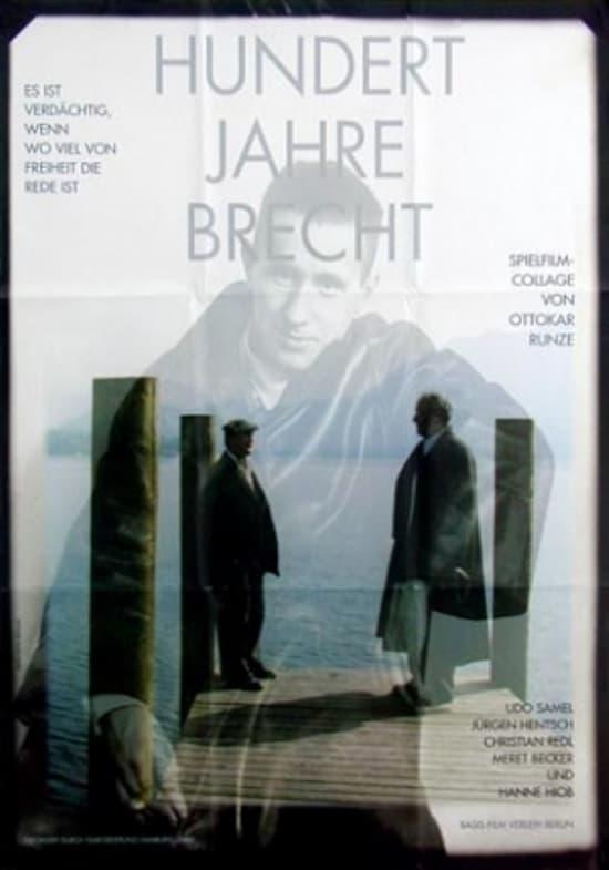 Hundert Jahre Brecht (1998)