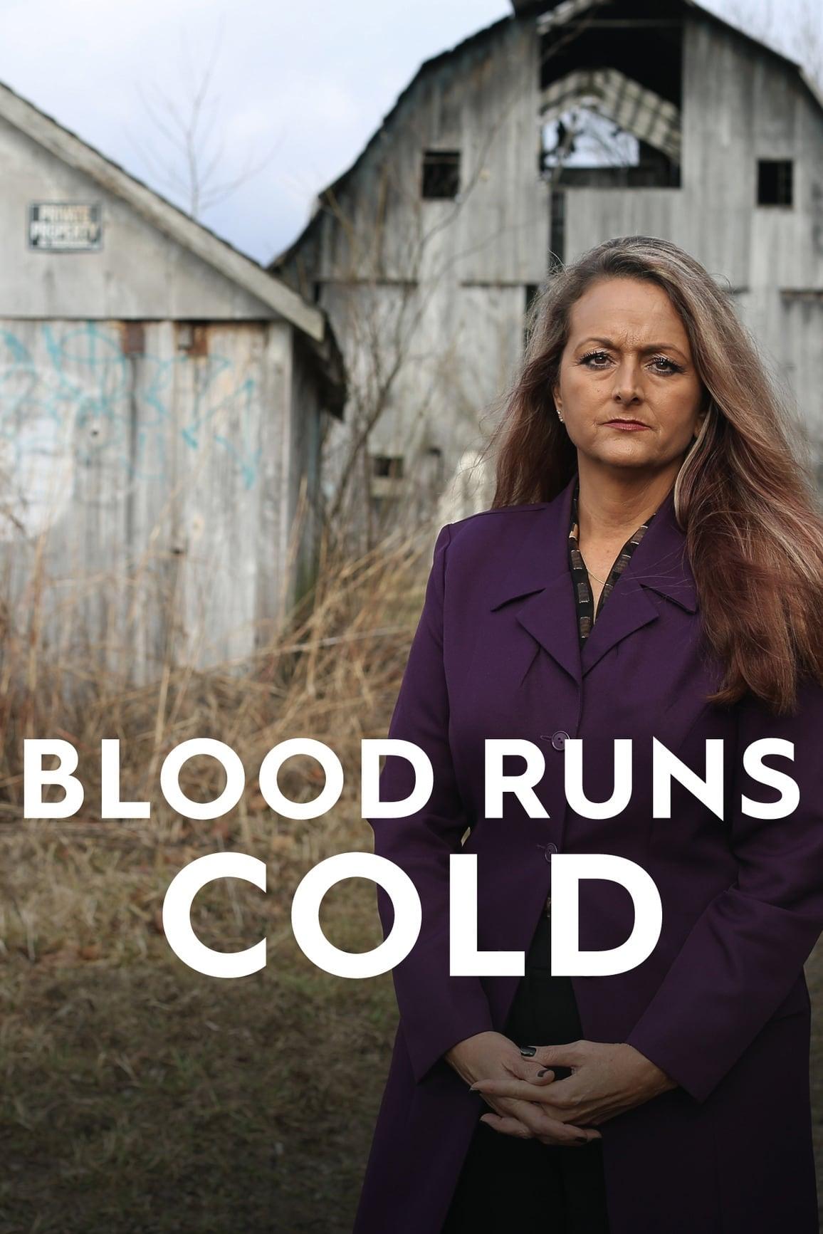 Blood Runs Cold (2018)