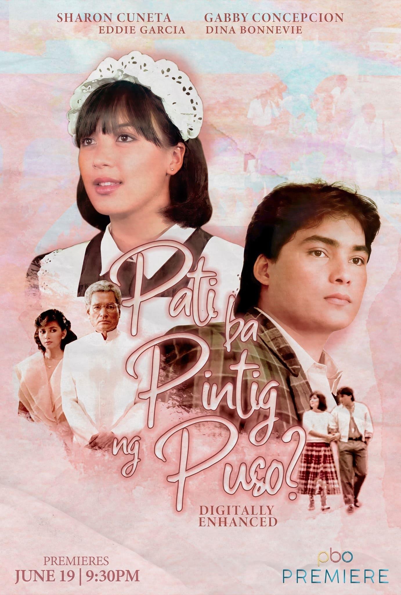 Pati ba Pintig ng Puso? (1985)