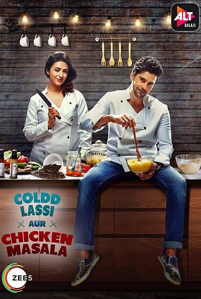 Coldd Lassi Aur Chicken Masala (2019) Hindi Season 1 Watch Online HD Free
