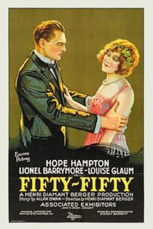 Fifty-Fifty (1925)