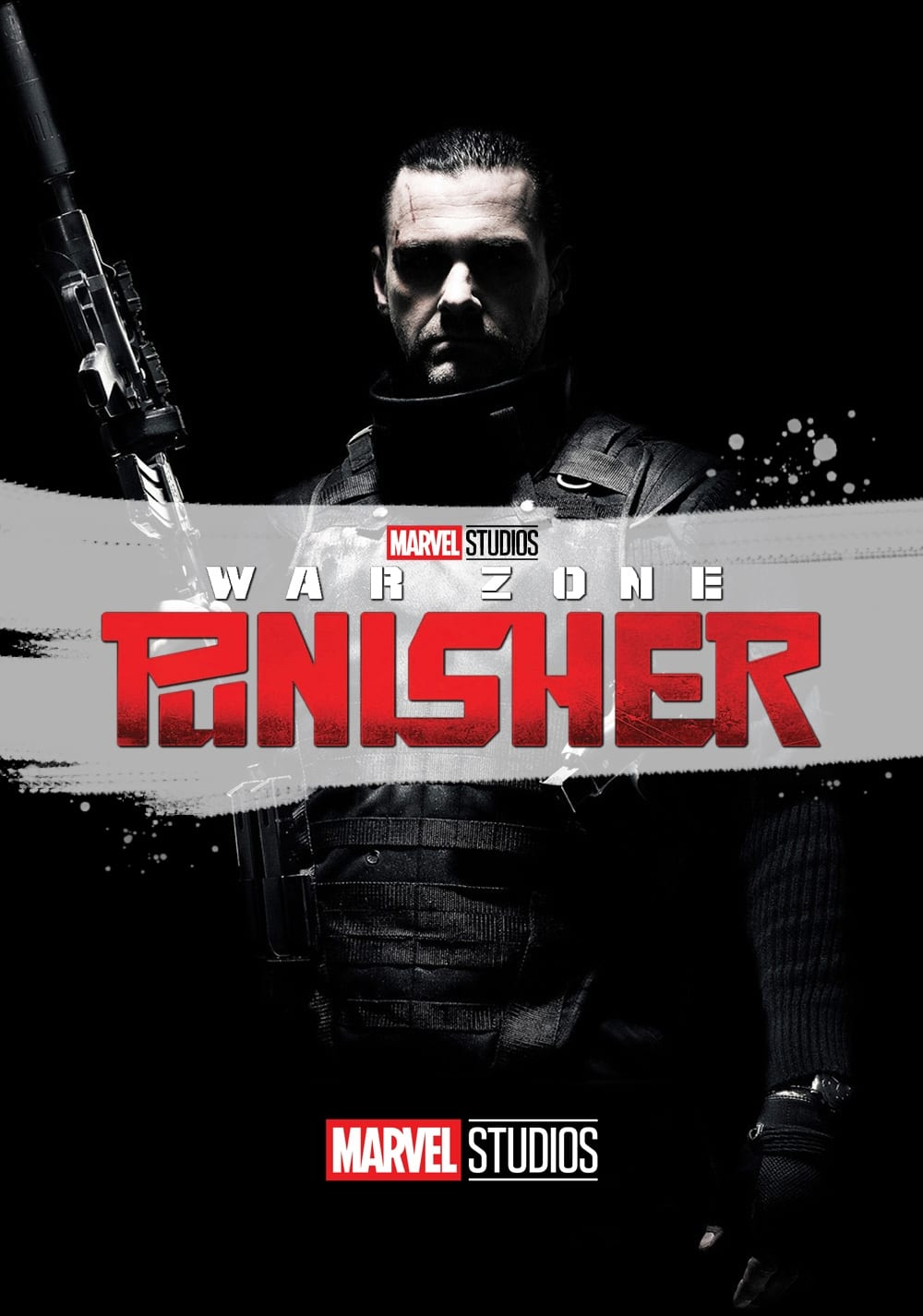 Punisher: War Zone (2008) - Posters — The Movie Database ...