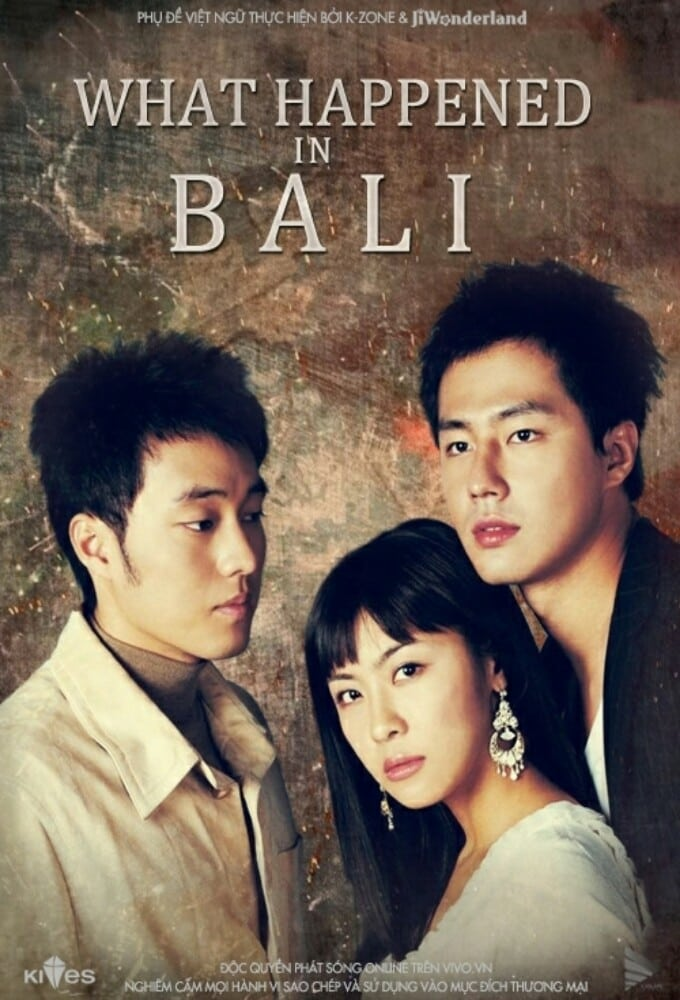 What Happened in Bali (2004)