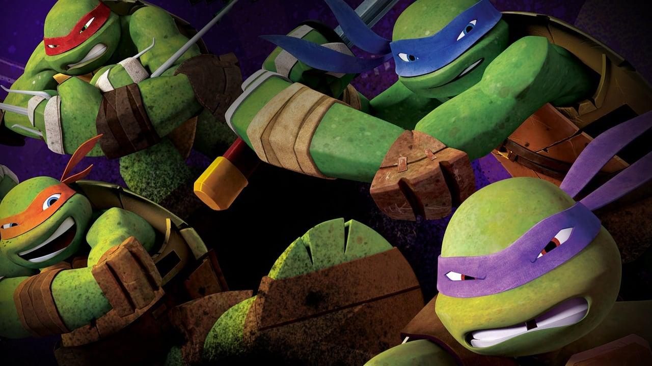 Teenage Mutant Ninja Turtles Stream Deutsch