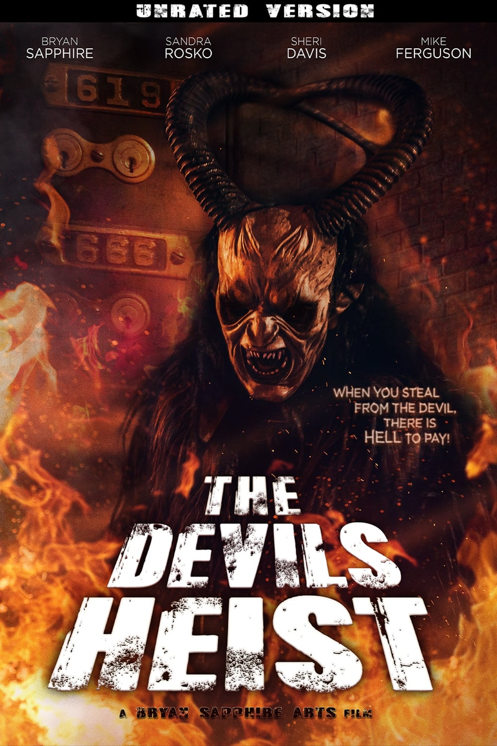 The Devils Heist on FREECABLE TV
