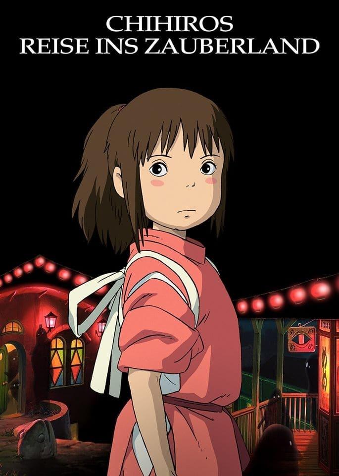 Chihiros Reise Ins Zauberland Ganzer Film Deutsch