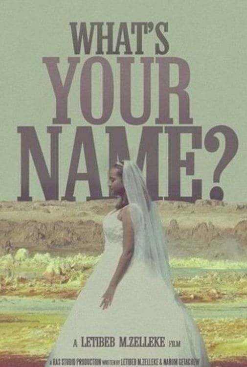 What's Your Name? (2016)