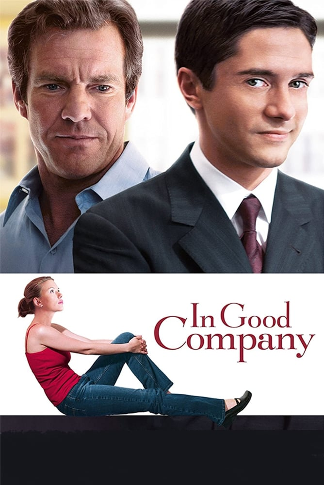 Nonton Drama Korea In Good Company (2004)