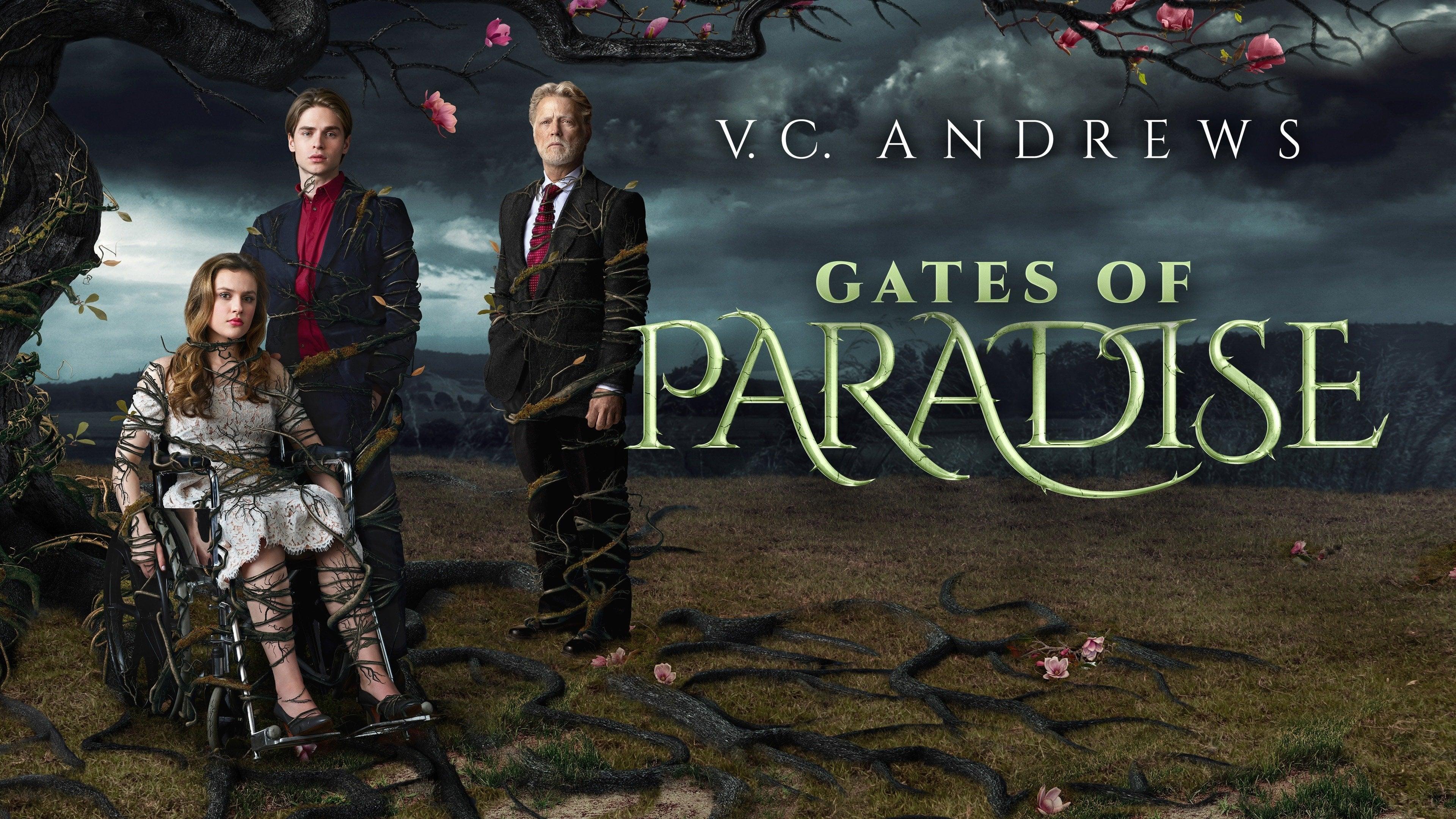 Las Puertas del Paraiso