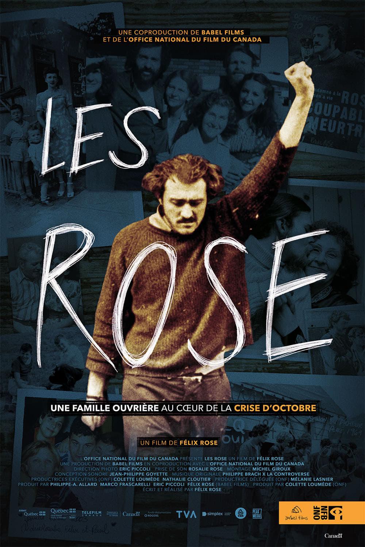 voir film Les Rose streaming
