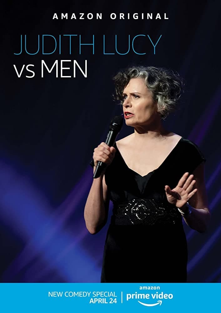 Judith Lucy: Judith Lucy Vs Men (2020)